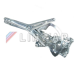 Electric Window Regulator, Front LH: e36 saloon/touring/compact