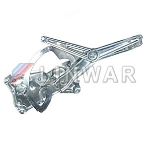 Electric Window Regulator, Front RH: e36 saloon/touring/compact