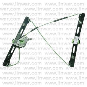 Window Regulator Front Rh E46 Compact Linwar Bmw